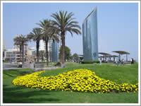 Tu casa en Lima - Parque Alfredo Salazar - Lima