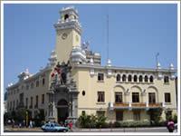 Tu casa en Lima Municipalidad de Miraflores