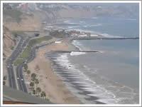 Tu casa en Lima Playas vista parcial Lima
